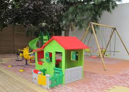 Montessori recreation